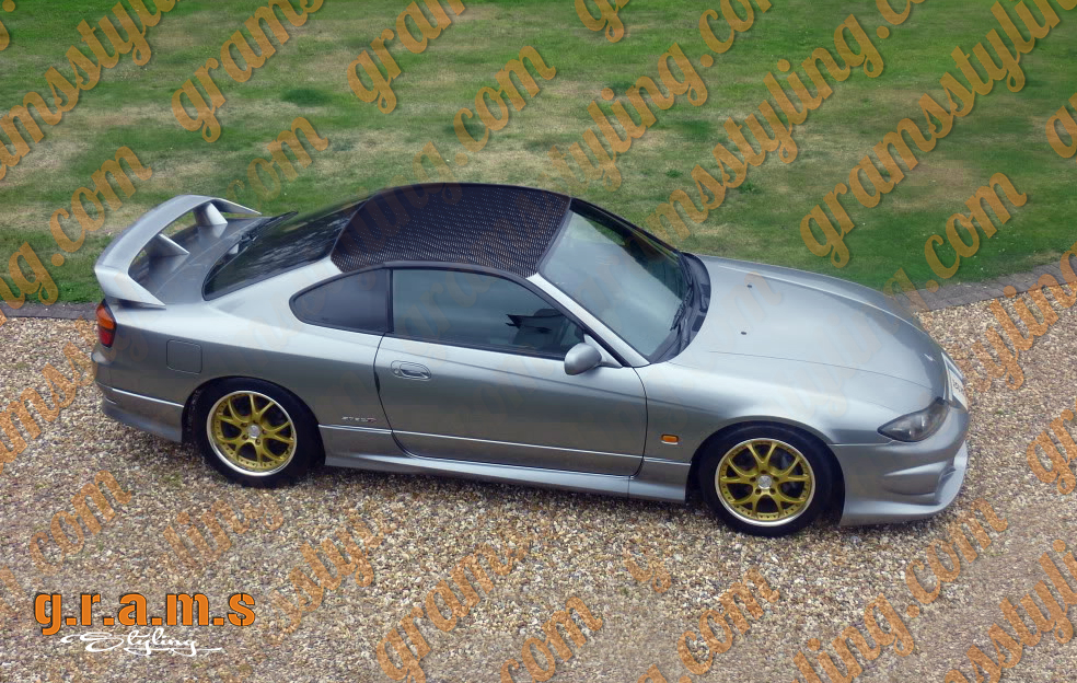 R1 s15 roof
