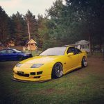 SH71 300zx front canards4