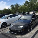 LIP16 174cm Universal 300zx type lip